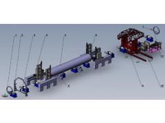 Системы контроля геометрических параметров труб автоматизированные МРТ-1420 (MRT-1420)