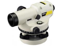 Нивелиры оптико-механические с компенсатором Nikon AC-2S, Nikon AX-2S, Nikon AP-8