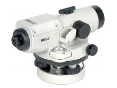 Нивелиры оптико-механические с компенсатором Nikon AE-7, Nikon AE-7C