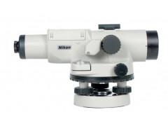 Нивелиры оптико-механические с компенсатором Nikon AS-2, Nikon AS-2C