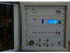 Комплексы газоаналитические СГК-52М