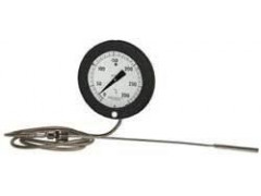 Термометры манометрические Duratemp сер. 600H