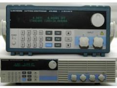 Нагрузки электронные программируемые ATH