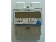 Счетчики электрической энергии однофазные многотарифные OPTIMER MT1