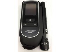 Экспресс-анализаторы (глюкометры) портативные Accu-Chek Mobile