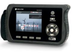 Анализаторы количества и показателей качества электрической энергии AR6
