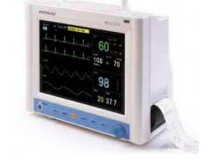Мониторы пациента MEC-1000, MEC-1200, MEC-2000
