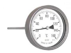 Термометры биметаллические M-103