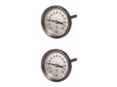 Термометры биметаллические M-152