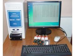 Комплексы дозиметрические термолюминесцентные ДОЗА-ТЛД