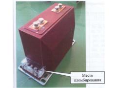 Трансформаторы тока ТОЛ-10 У3, ТПОЛ-10 У3, ТШЛ-10 У3, ТОЛ-35 У1
