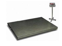 Весы электронные платформенные 4Д