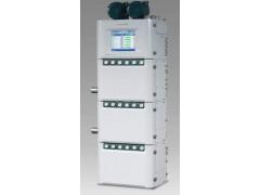 Хроматографы газовые промышленные GC8000