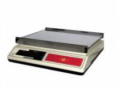 Весы настольные электронные ВР-06МС