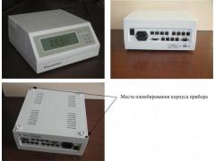 Измерители температуры многоканальные прецизионные Термоизмеритель ТМ-12м