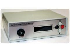 Расходомеры-счетчики газа РГТ
