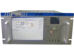 Газоанализаторы Chromatotec GC 866