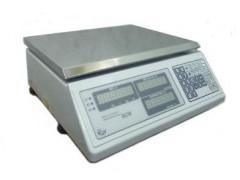 Весы счетные электронные многоканальные ВСМ