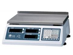 Весы электронные AC-100