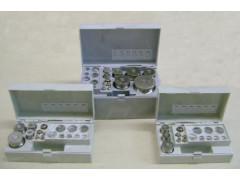 Наборы гирь класса точности М1: набор (10 мг-500 г) М1; набор (10 мг-100 г) М1; набор (10 мг-50 г) М1