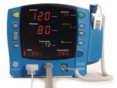 Мониторы пациента CARESCAPE V100