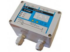 Счетчики статические электрической энергии постоянного и переменного тока СЭППТ