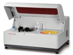 Анализаторы биохимические Dirui CS мод. CS-T240, CS-240, CS-300B, CS-400, CS-600B, CS-800