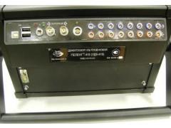 Дефектоскопы ультразвуковые ПЕЛЕНГ-415 (УД5-415)
