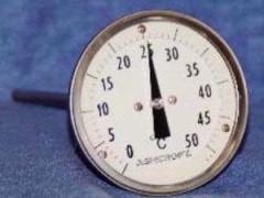 Термометры биметаллические EI