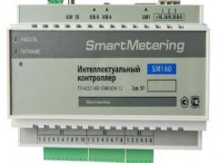 Контроллеры многофункциональные Интеллектуальный контроллер SM160