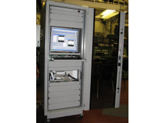 Система измерительная автоматизированная стендовых испытаний АССИ