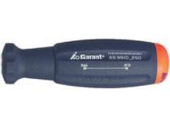 Отвертки динамометрические предельные Garant 659910, Garant 659915