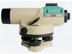 Нивелиры оптические RGK C-20, RGK C-24, RGK C-28