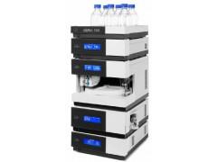 Хроматографы жидкостные с масс-спектрометрическими детекторами, детекторами на диодной матрице UltiMate 3000
