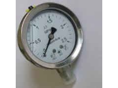 Манометры, вакуумметры, мановакуумметры показывающие виброустойчивые ДМ 8008-ВУф IP, ДВ 8008-ВУф IP, ДА 8008-ВУф IP