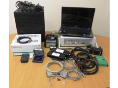 Системы измерительные автоматизированные Талис-НЧ-М1