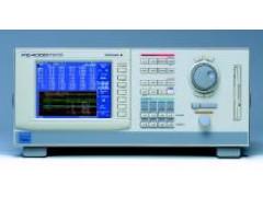 Измерители мощности - анализаторы электроэнергии PZ4000, WT1800, WT3000