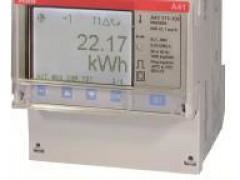 Счетчики электрической энергии электронные однофазные A41, A42