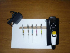 Микрошприцы автоматические SGE-Chromatec eVoL XR