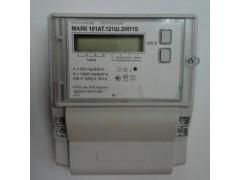 Счетчики электрической энергии статические МАЯК 101АТ