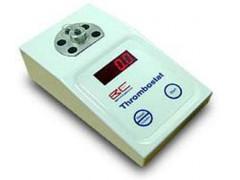 Коагулометры полуавтоматические Thrombostat, Thrombostat 2