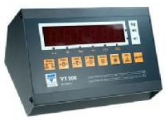 Весы автомобильные электронные для статического взвешивания РАИЛ-Б