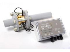 Расходомеры жидкости корреляционные вихревые ДРК-В
