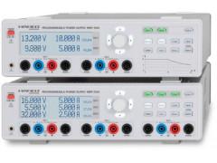 Источники питания постоянного тока линейные HMP2020, HMP2030, HMP4030, HMP4040