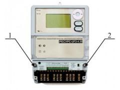Измерители показателей качества электрической энергии Ресурс-UF2-4.30