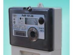 Счетчики электрической энергии однофазные статические РиМ 181.01, РиМ 181.02, РиМ 181.03, РиМ 181.04, РиМ 181.05, РиМ 181.06, РиМ 181.07, РиМ 181.08