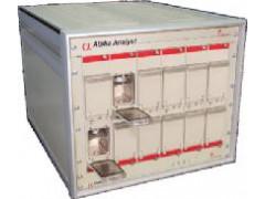 Спектрометры альфа-излучения Alpha Analyst