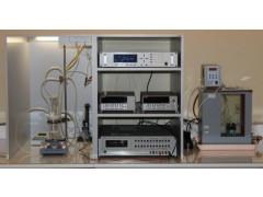Установка кулонометрическая высокоточная УКТ-1