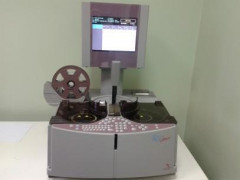 Анализаторы гемостаза автоматические STA Satellite