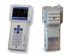 Приборы для измерения показателей качества электрической энергии и электроэнергетических величин Энерготестер ПКЭ-А
